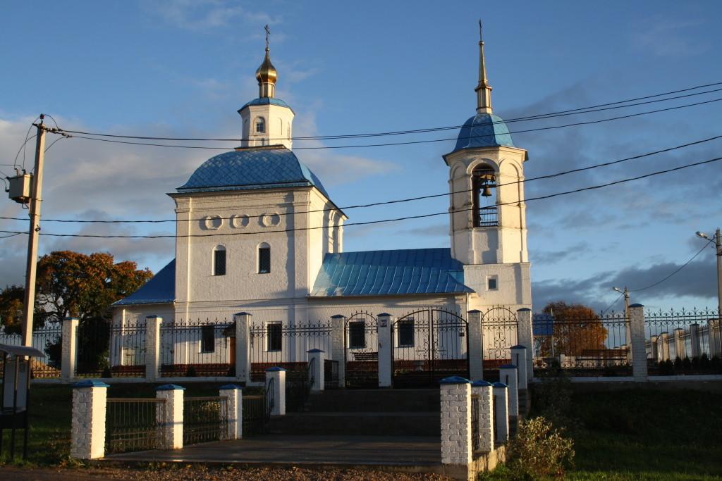 timashovo